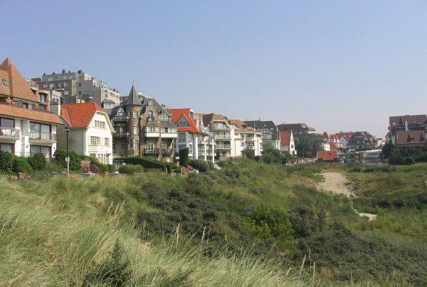 Gemeentebelasting Knokke