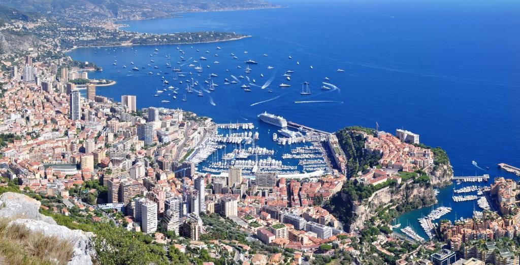 """Fiscale """"Grand Prix"""" in Monaco?"""