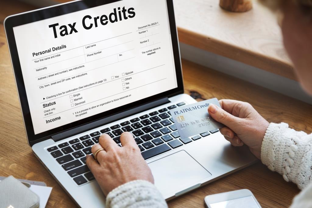 Le crédit pour versement anticipé d'impôts