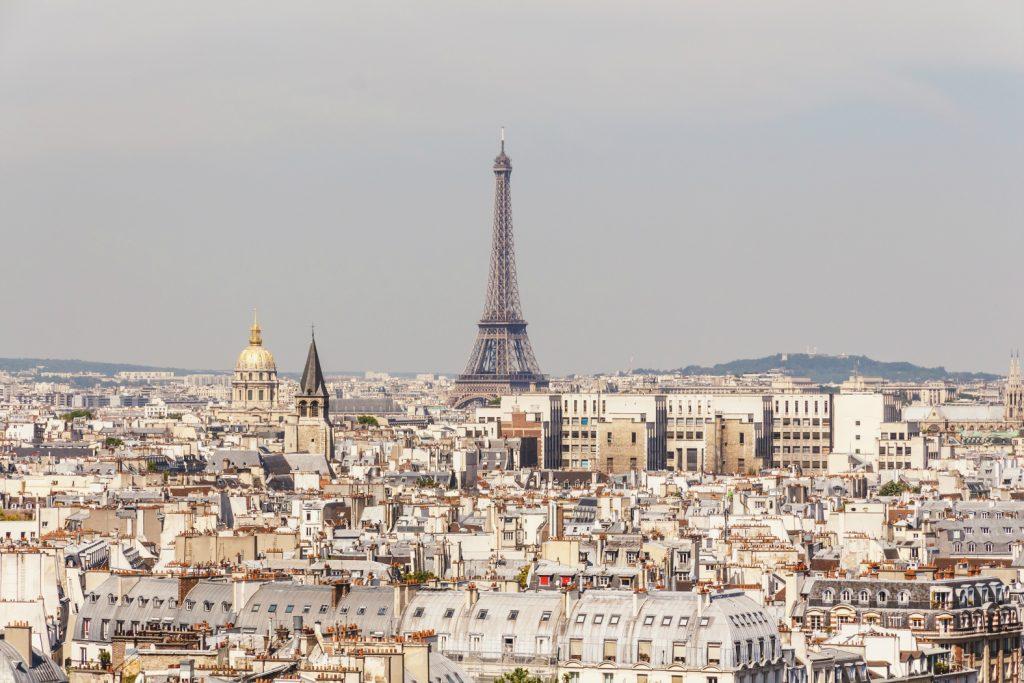 Dubbele belasting Franse dividenden