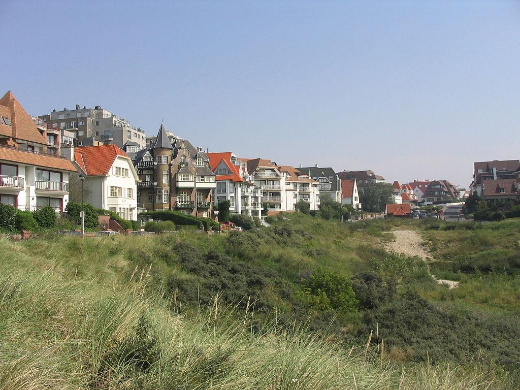 Appartement aan zee fiscaliteit