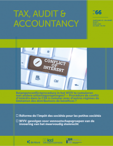 Tax, Audit & Accountancy