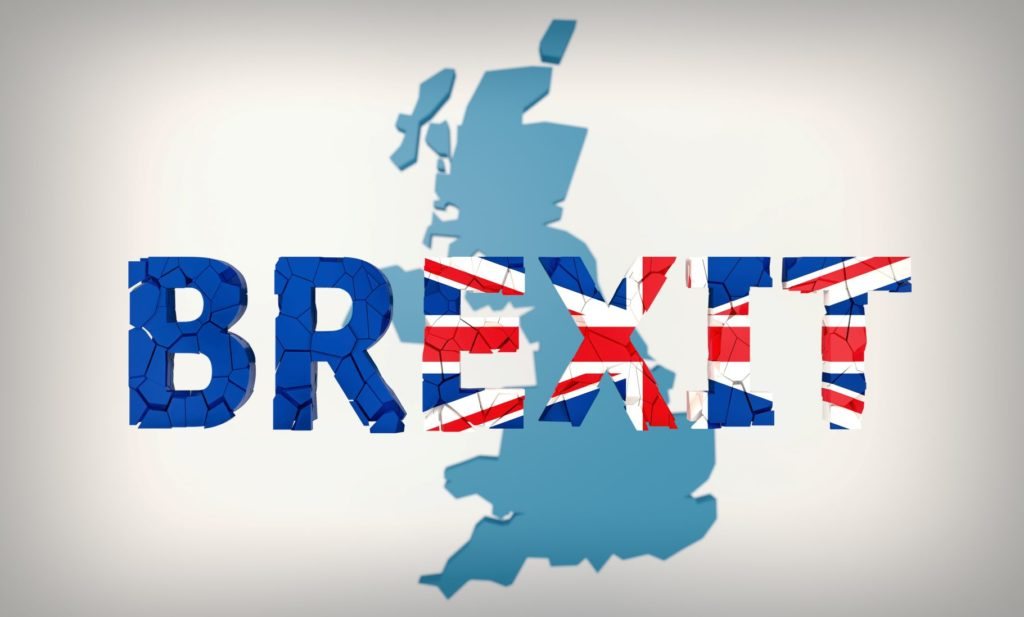 Fiscaliteit Brexit