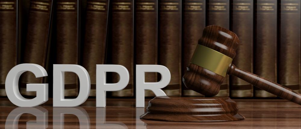 GDPR wetgeving bij fiscaal onderzoek