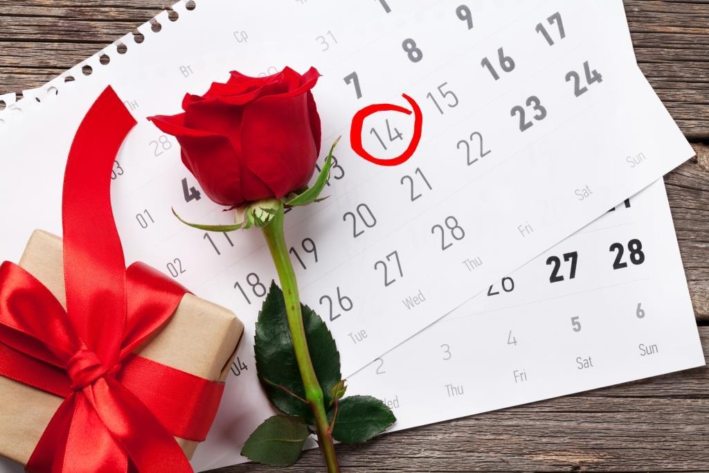 Valentijnsgeschenken fiscaal aftrekbaar